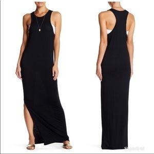 ONIA PAULINE MAXI BLACK DRESSESNWT